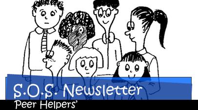 S.O.S. Newsletter